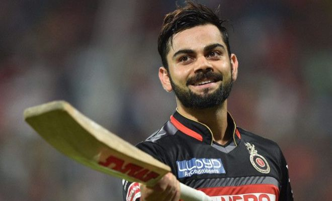 #ViratKohli named #T20Player of the Year: Complete list of #winners
