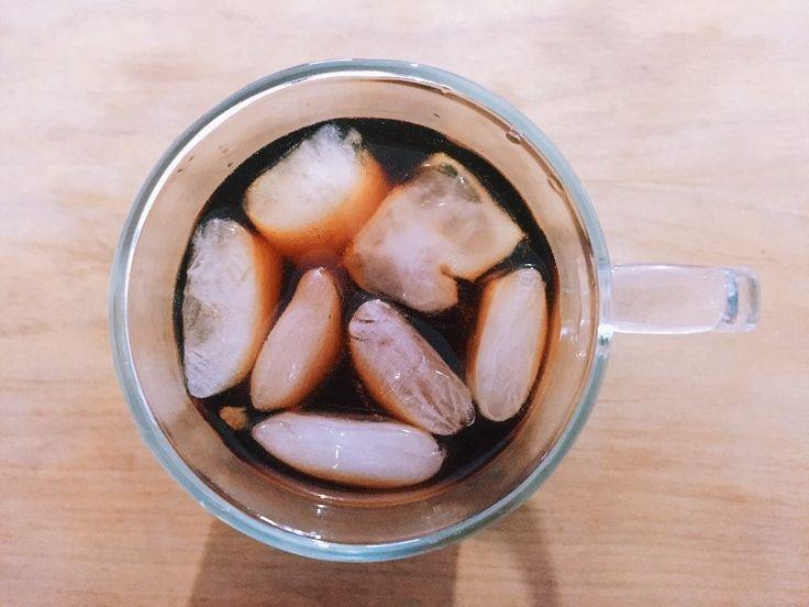 """Se engana quem acha que """"Cold Brew"""" é pra café gelado. Quer dizer, se engana quem acha que é APENAS pra café gelado."""