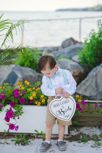 431 best Flower Girl Ring Bearer images on Pinterest Flower