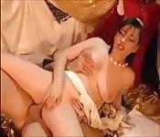 Hot Roman porn parody