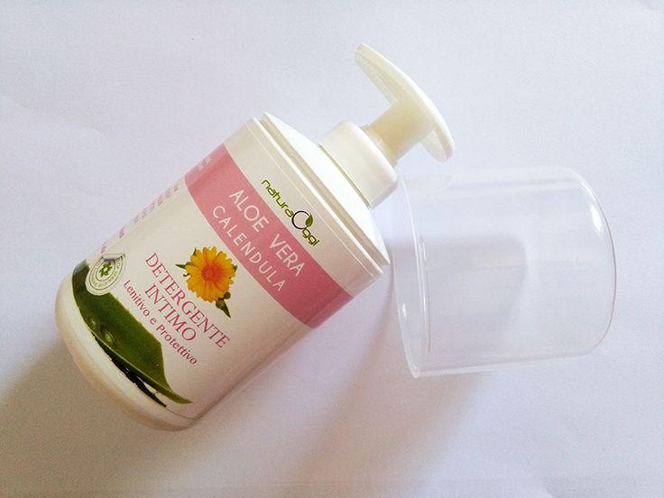 NATURA OGGI: Detergente intimo lenitivo e protettivo - Blog di SILVIADGDESIGN