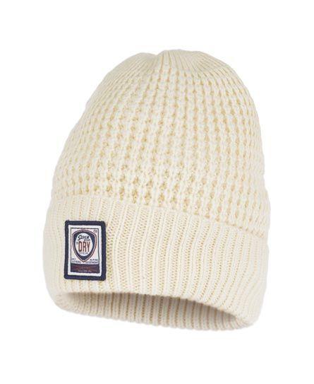 Superdry - Nouveau bonnet Herder - Chapeaux pour Homme