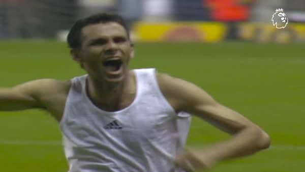 Gus Poyet swapped Chelsea for Tottenham Hotspur 16 years ago today.   Take a look back at some of his greatest hits...