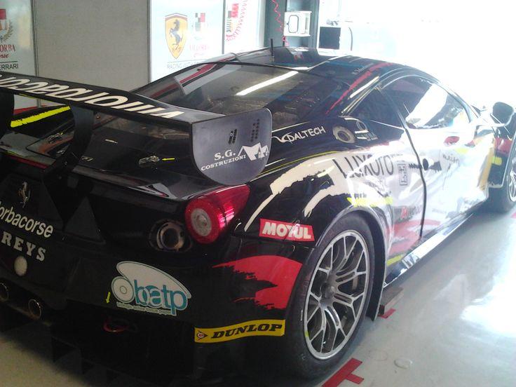 <3 Ferrari Monza Speedway 2014 - (Monza, Italia) 28/09/2014