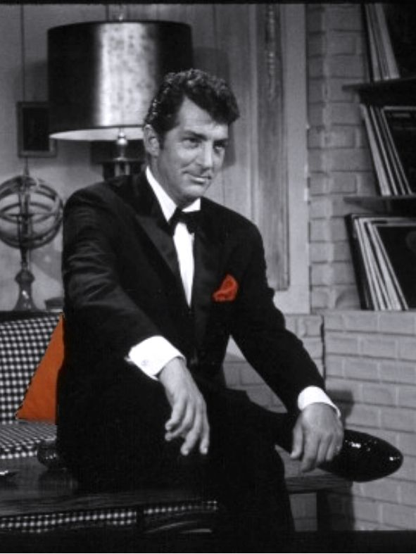 Dean Martin (The Dean Martin Show) -undated - MReno