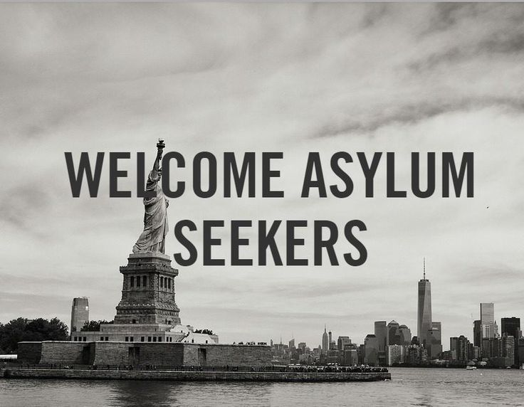 US Welcomes - ensuring human rights protections and access to justice for all immigrants, refugees, and asylum seekers