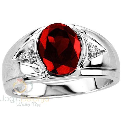cincin kawin untuk pria