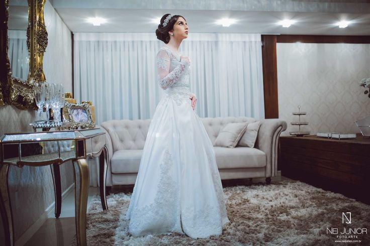 Casamentos - Casamento Maha e Ali - Tubarão - SC