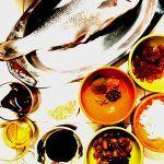 Ancient Recipes: Το ψάρι του Αντιφάνη