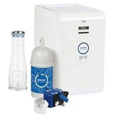 Spectacular Grohe Grohe Blue C S Cooler and Carbonisator