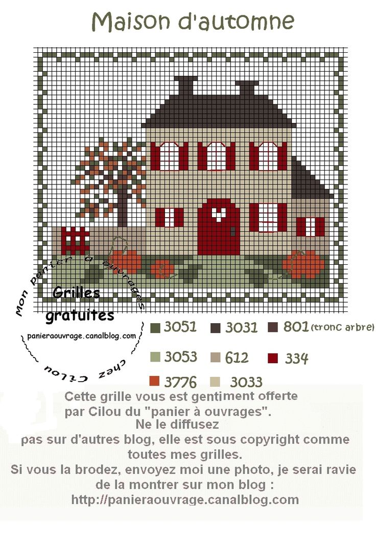 305 best point de croix grilles gratuites free pattern cross stitch images on pinterest - Point de croix grilles gratuites ...