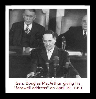 Image result for president truman fire general douglas macarthur