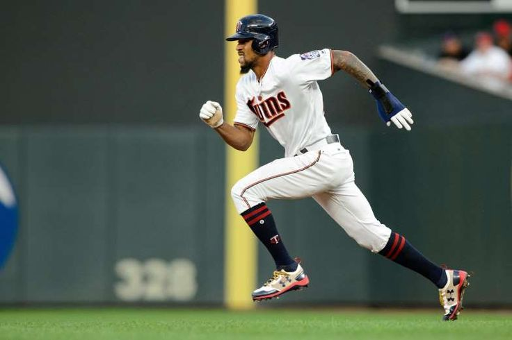 20 most valuable MLB stars  -   August  30, 2017:     20. BYRON BUXTON, CF, TWINS  -   WAR: 4.3  -   Salary: $535K  -   Surplus value: $38.17M  -  MORE...