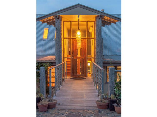 Planetrees Lodge | Beechworth, VIC | Accommodation - nice place but cost and number of ppl?