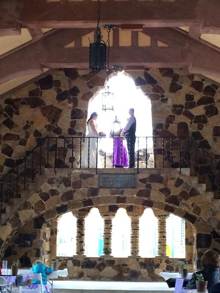 My Wedding At Joske Pavillion At Brackenridge Park San