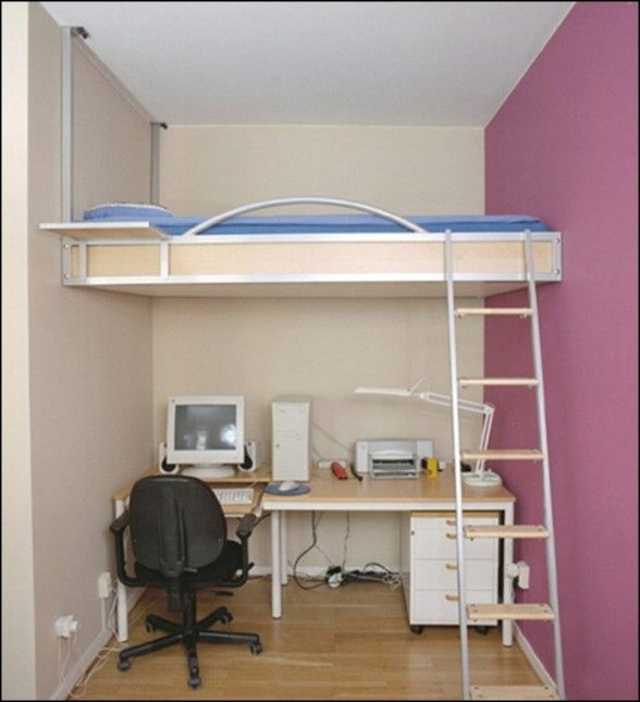 Space Saver Beds For Kids 124 best cool loft beds images on pinterest | architecture