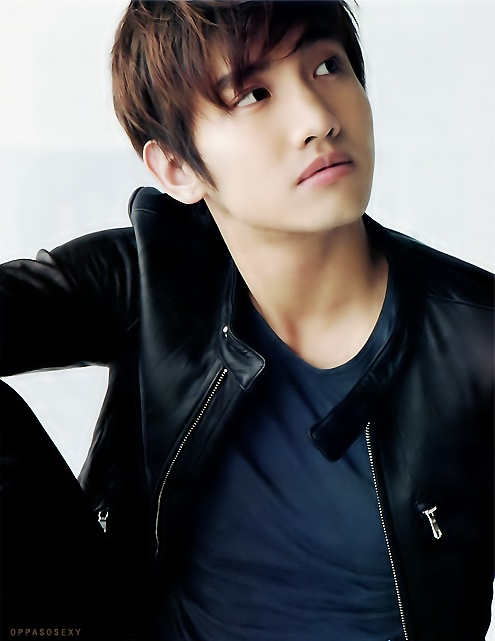 Changmin of TVXQ <3
