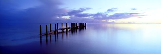 Christian Fletcher's photography is to die for. Quindalup Boat Ramp, Dunsborough, Australia.