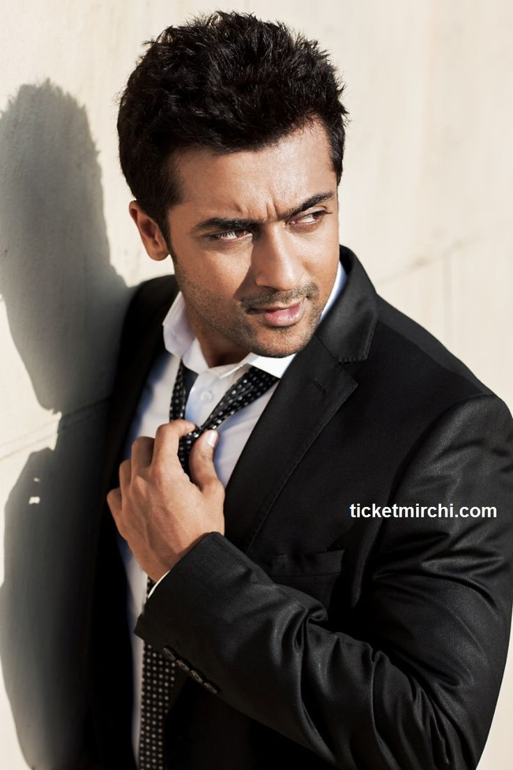 Here wishing fabled actor ‪#‎Suriya‬ a very happy birthday!