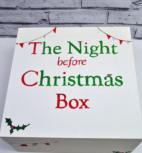 Christmas Eve Box « Milton Keynes Mums