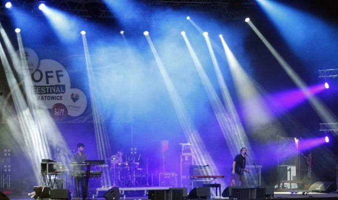 PiS nie da pieniędzy na OFF Festival i Tauron Nowa Muzyka