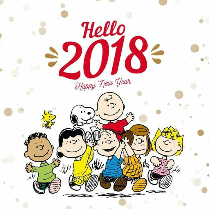 Happy New Year Charlie Brown Quotes: 8881 Best Hello Happy New Year 2018! Images On Pinterest