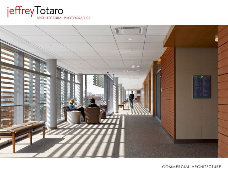 Jeffrey Totaro Architectural Photography: Commercial
