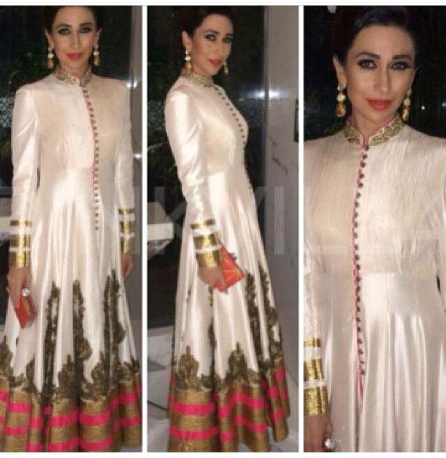 Karishma Kapoor in shantanu and nikhil!
