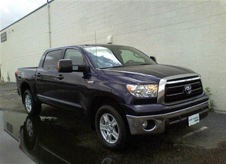 Used TOYOTA Tundra CrewMax 2012 TOYOTA Tundra CrewMax Aurora, CO - Enterprise Used Cars