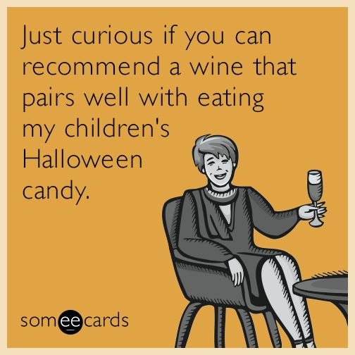 Hiliarious #Halloween Ecards