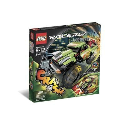LEGO Racers 8141 Off Road Power  none  http://www.comparestoreprices.co.uk/building-toys/lego-racers-8141-off-road-power.asp