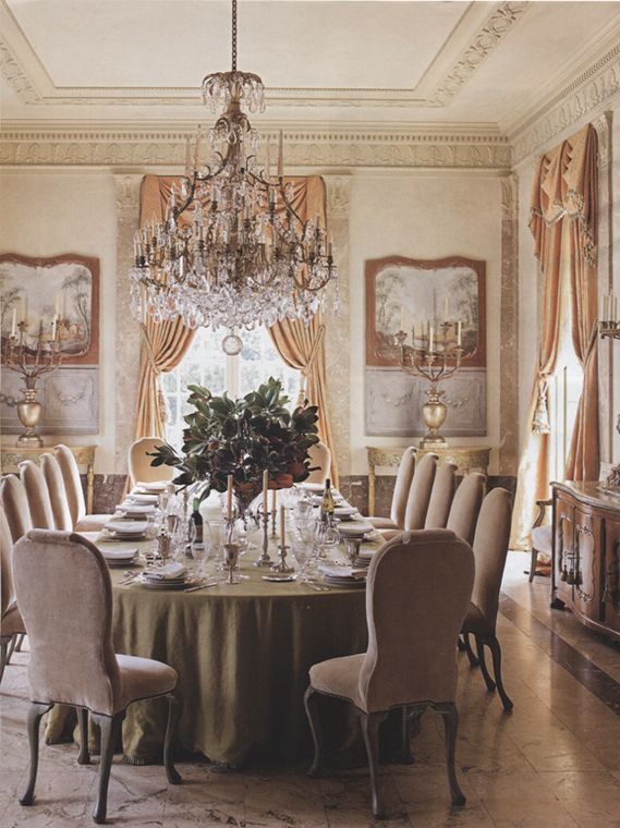 260 best images about Dining Settings of Distinctions on Pinterest