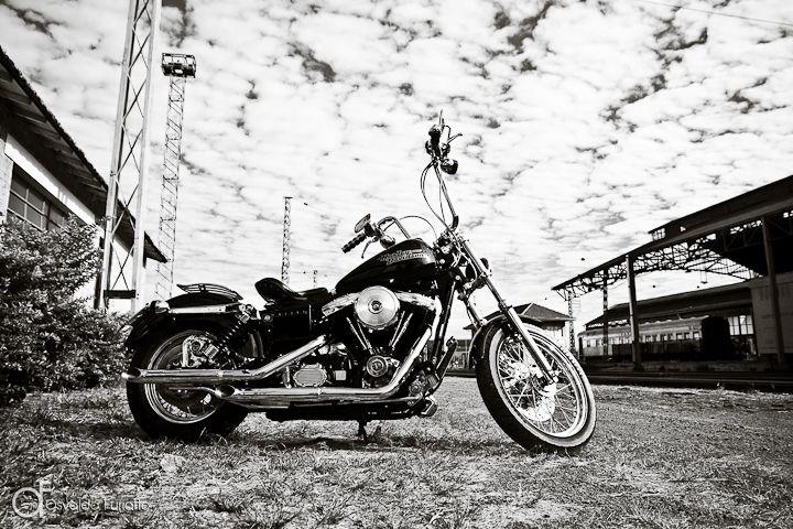 Harley-Davidson Dyna Super Glide