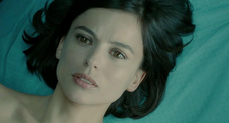 """""""La piel que habito"""" @Elena Kovyrzina Kovyrzina Anaya..haircut"""