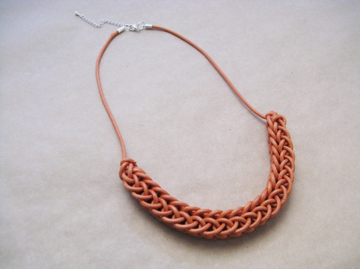 necklace by hearsay