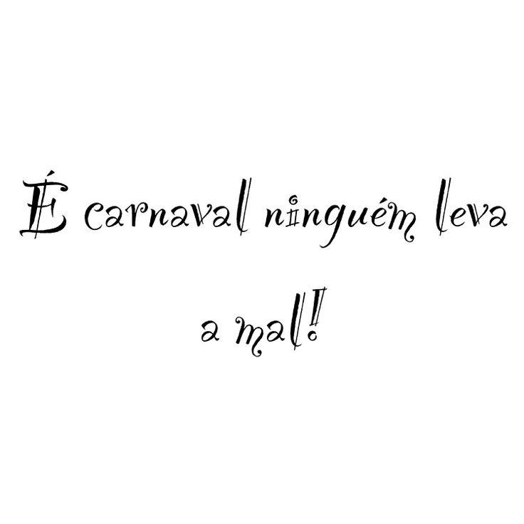 Carnaval!!!!!!