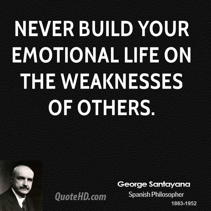 George Santayana Quotes