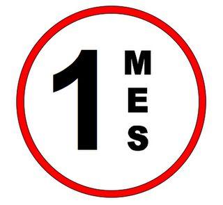 Hoy cumplimos nuestro primer mes de vida. Gracias a tod@s los que nos apoyáis cada día y nos ayudáis a crecer! www.degranero.es