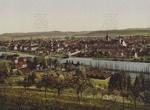 Aarau between 1891 and 1914
