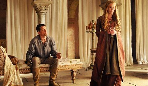 Iubirea din familia Lannister: consangvinizarea în familiile regale