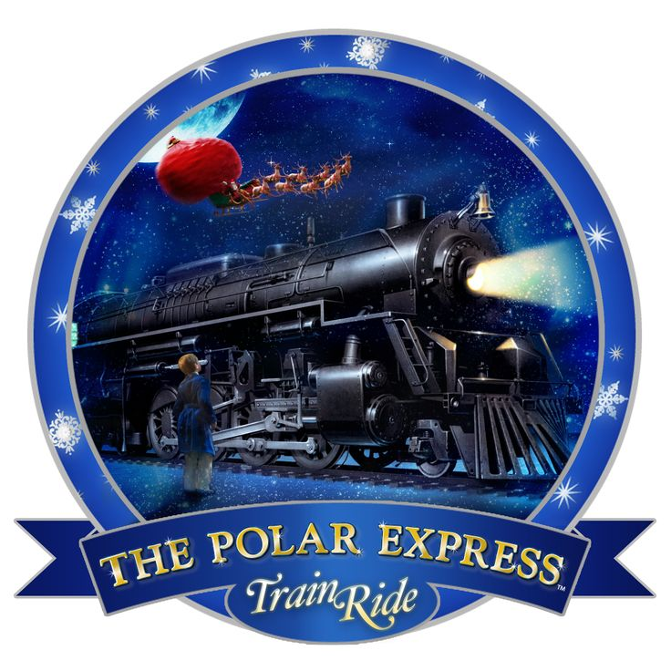 24 best ideas for the little ones trips images on for What is the best polar express train ride