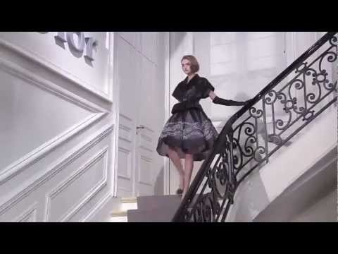Christian Dior Haute Couture Spring/Summer 2012 Full Show | EXCLUSIVE | Part 1 | HD