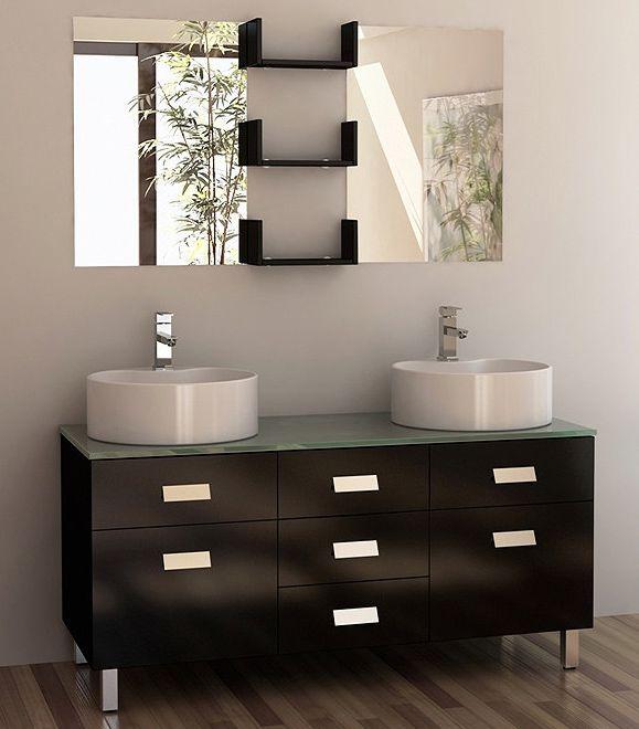 17 best ideas about discount bathroom vanities on - Discounted bathroom vanities sale ...