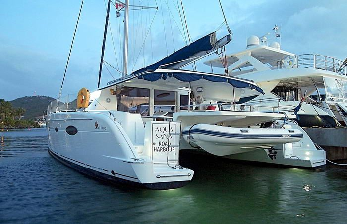 Fountaine Pajot Salina 48 Catamaran for sale by Owner, Salina 48 Catamaran for sale, cruising catamaran for sale