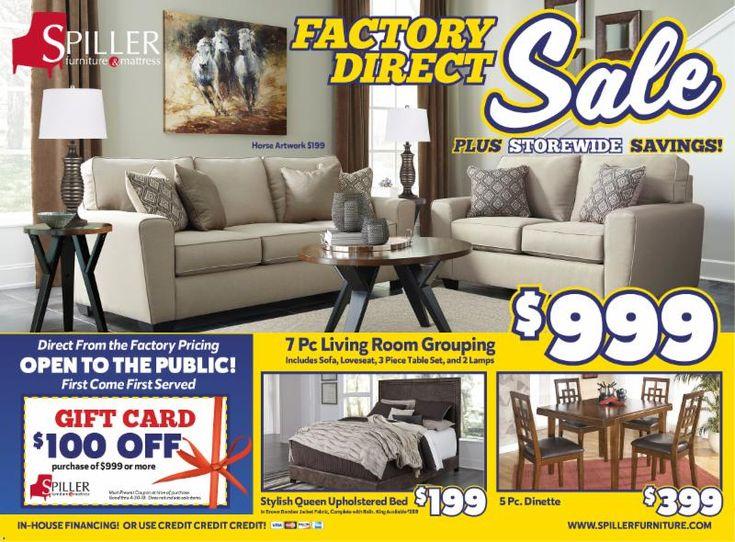 Spiller Furniture Mattress Rob8752 On Pinterest