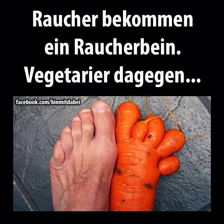 Karottenbein