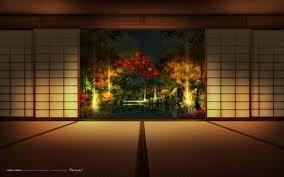 japanese room
