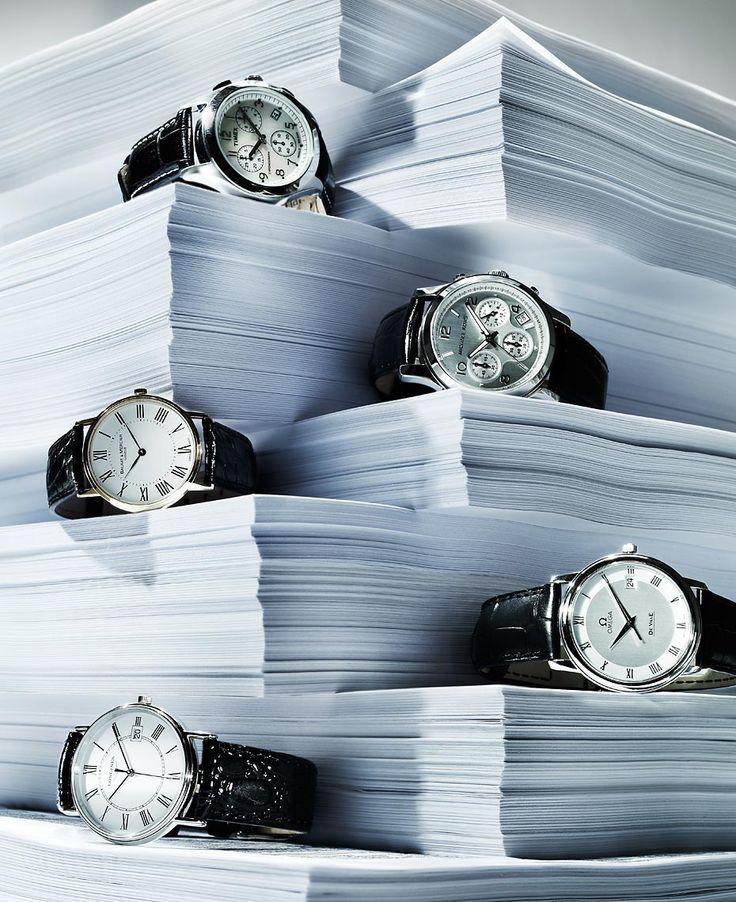 Suzy Johnston + Associates | Natasha V. #watches