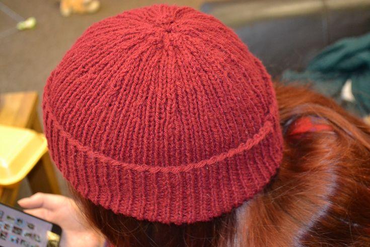 hat for reuben :)