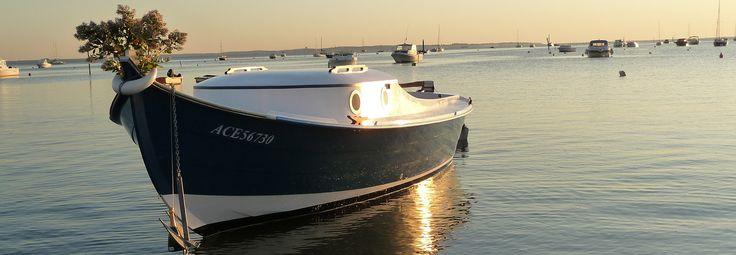 La Tillole : location / vente bateaux Bassin d'Arcachon